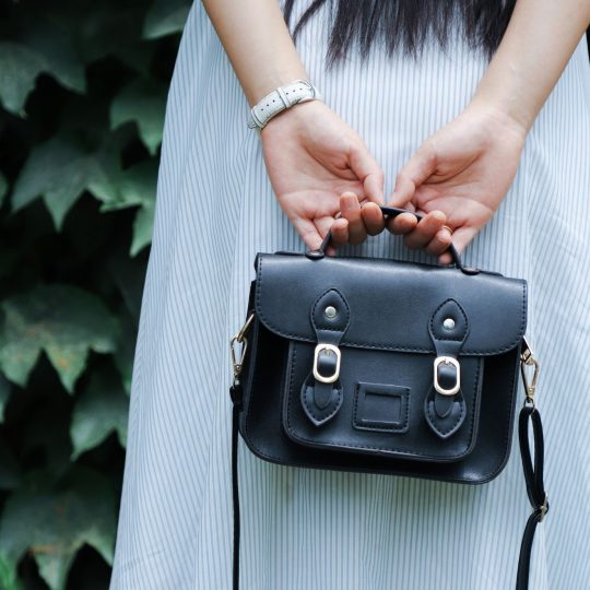 leather firenze bag