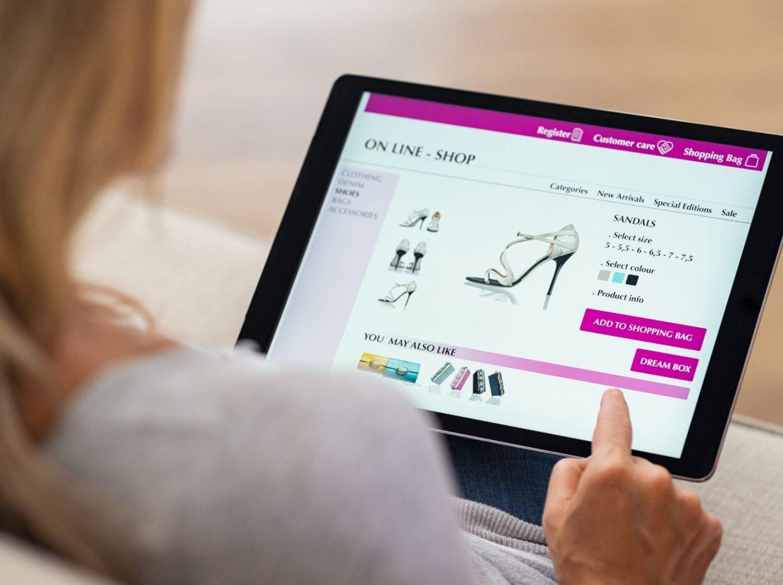 e-commerce firenze