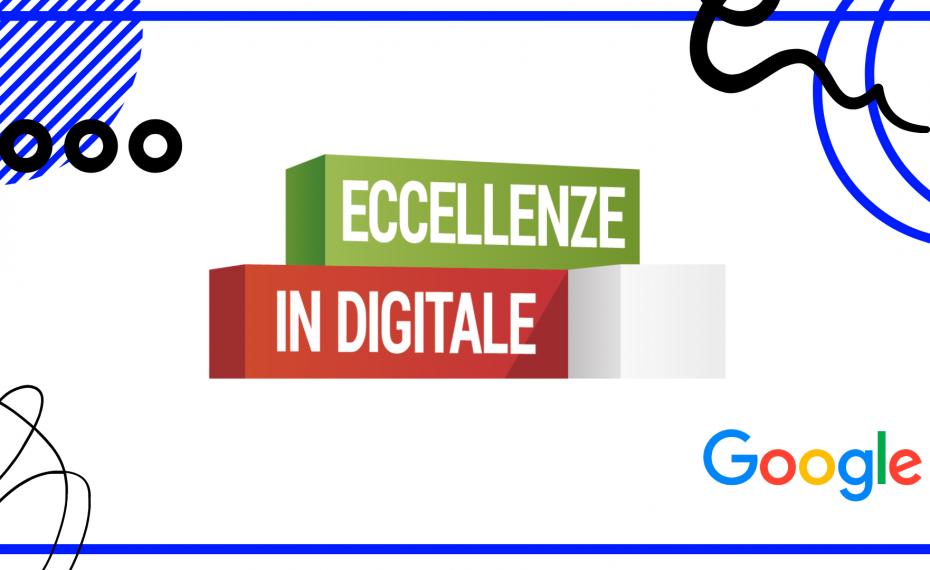 google accellenze digitale
