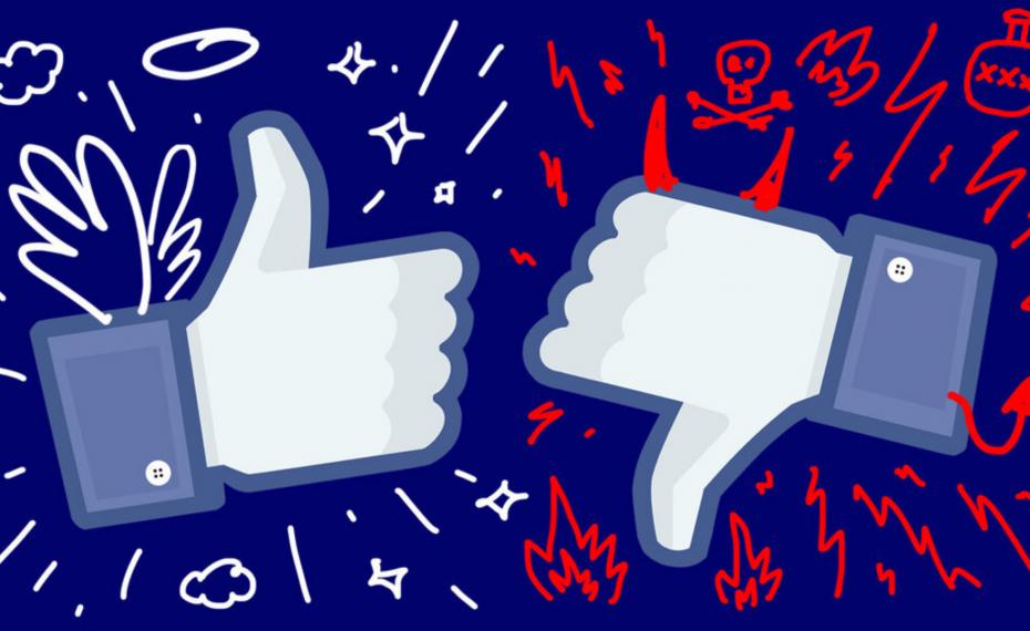 facebook sentiment
